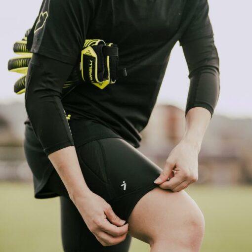 Women's Goalkeeper Shorts