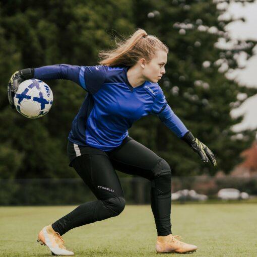 womens goalkeeper baselayer