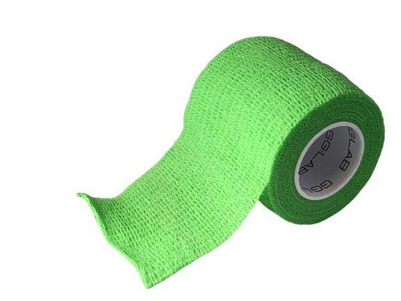 Lime Green Wrap
