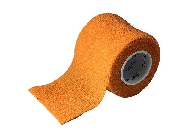 Orange Wrap