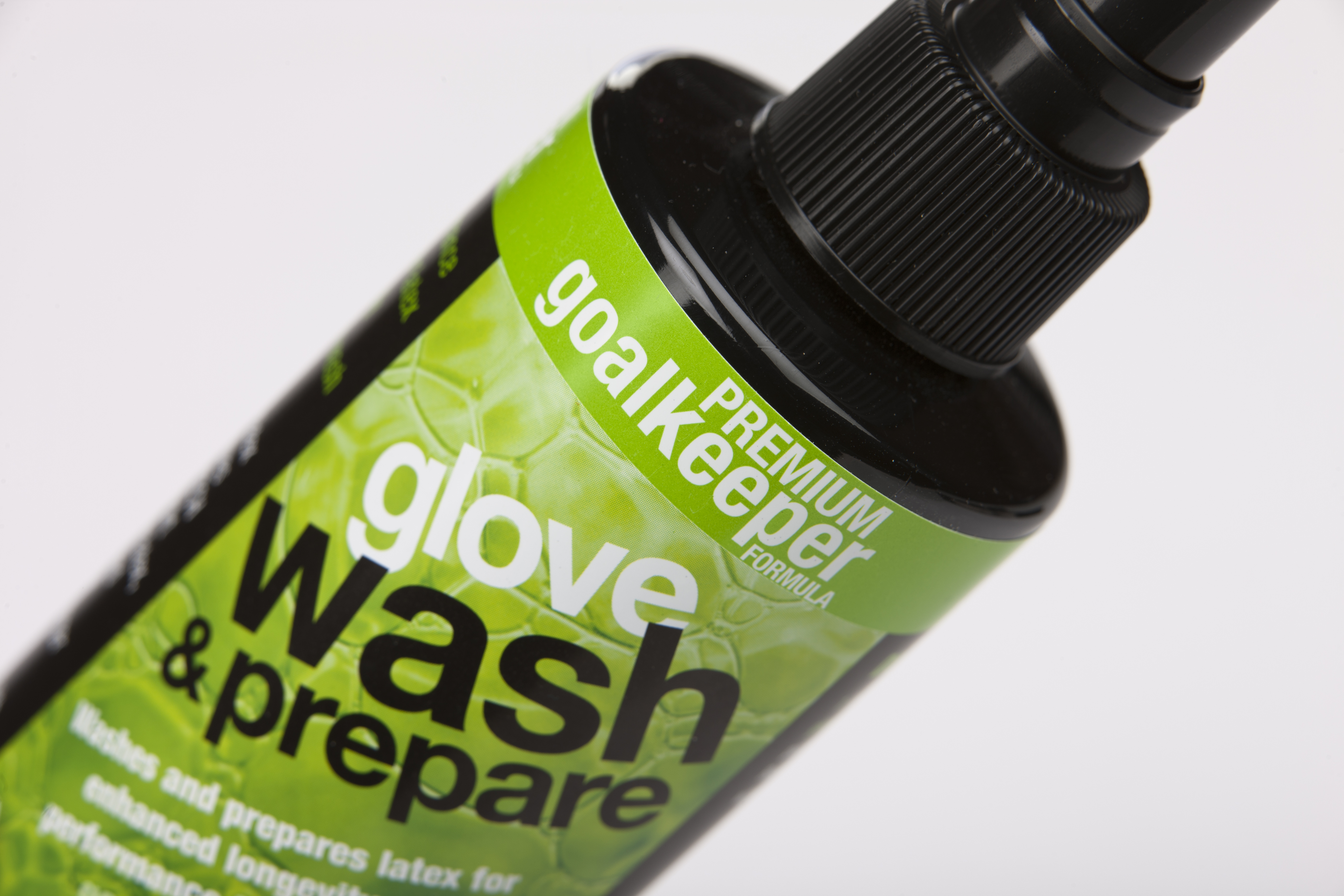 Glove Wash & Prepare by GloveGlu 120ml