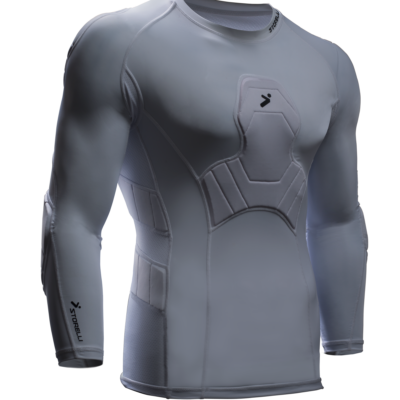 bodyshield_gk_3_4_shirt_white