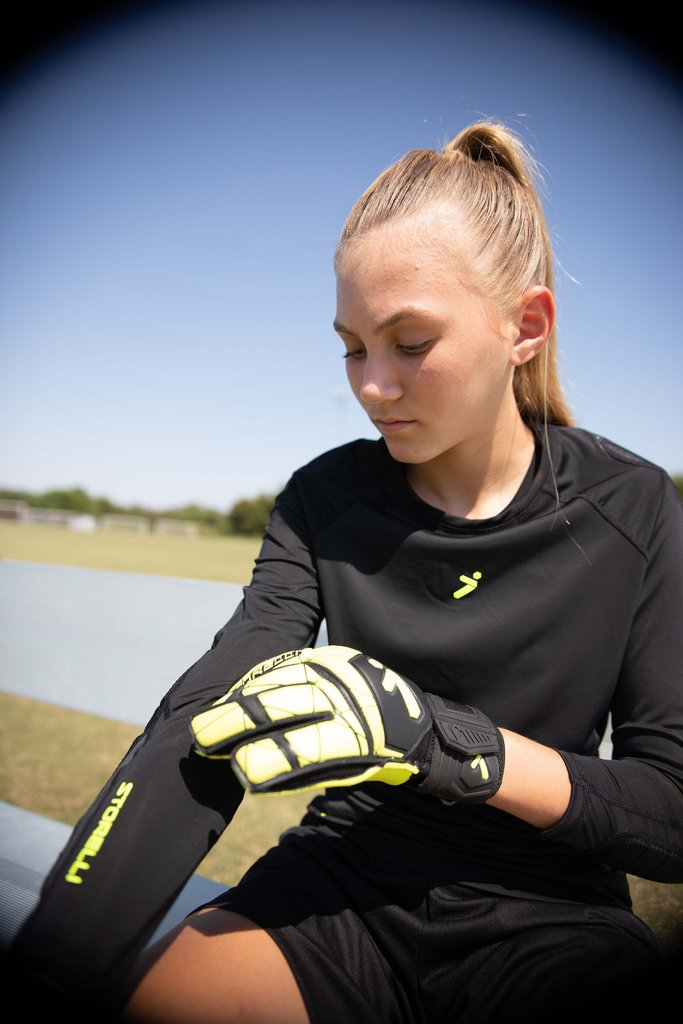 Youth Goalkeeper Gloves