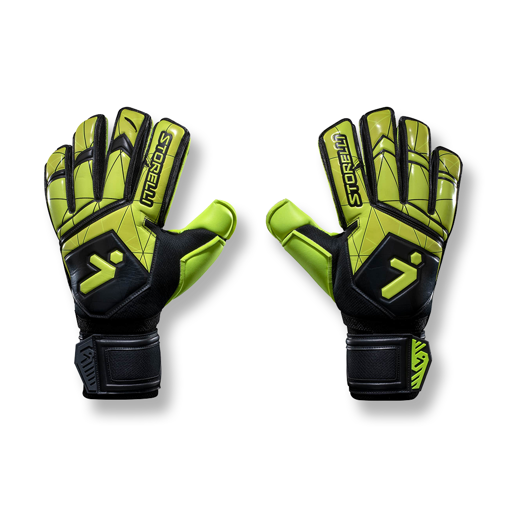 New Recruit Gloves