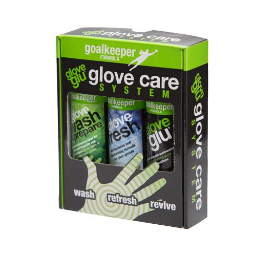 Glove Care System by GLoveGLu