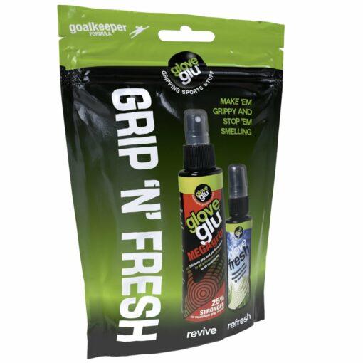 MegaGrip & Glove Fresh by GloveGlu