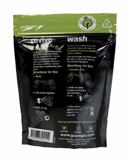 Glove Wash