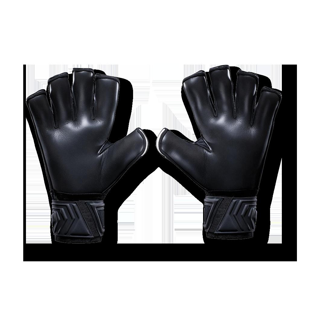"Goalkeeper gloves by Storelli ""Contender"""