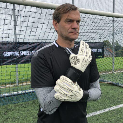 roy carroll goalkeeper