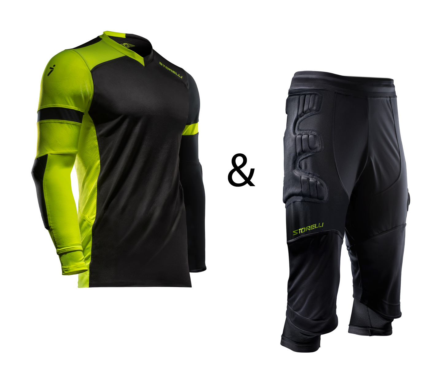 futsal goalkeeping gear
