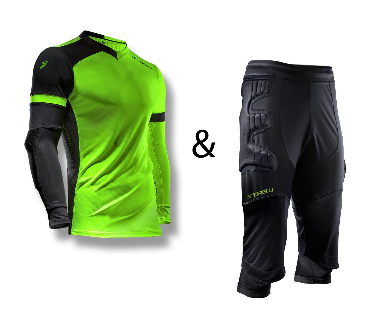 goalkeeper gear on sale