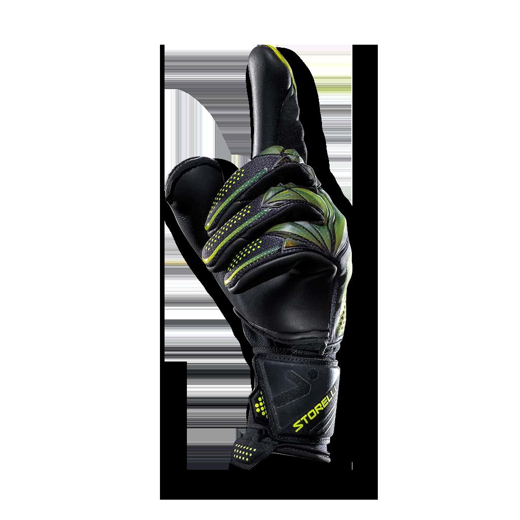 Ploy Silencer Goal keeper Gloves