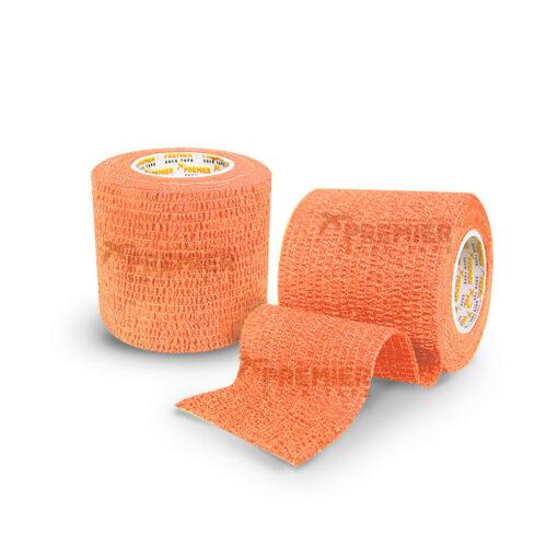 Orange 5cm Pro Wraps