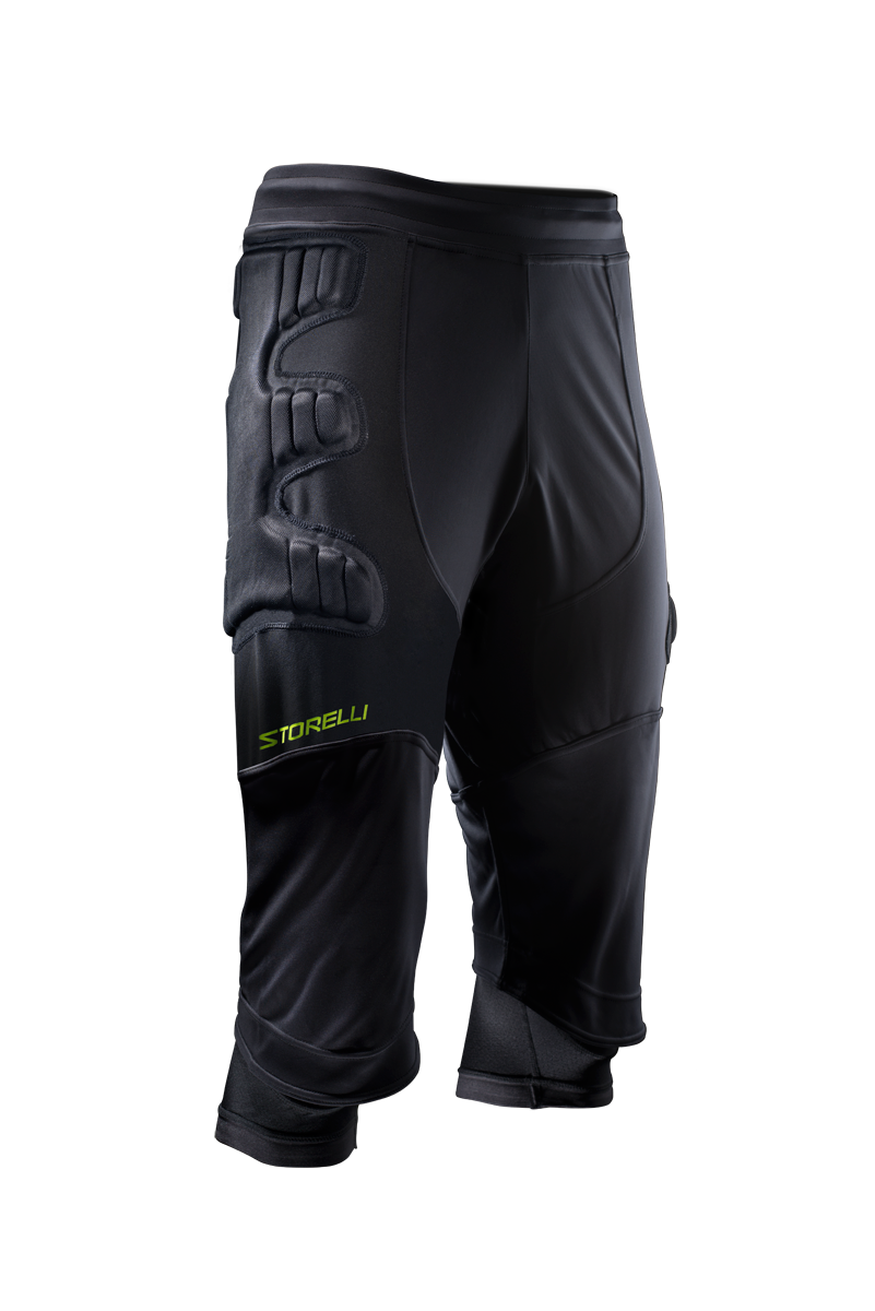 Storelli 3/4 Goalkeeper Pants