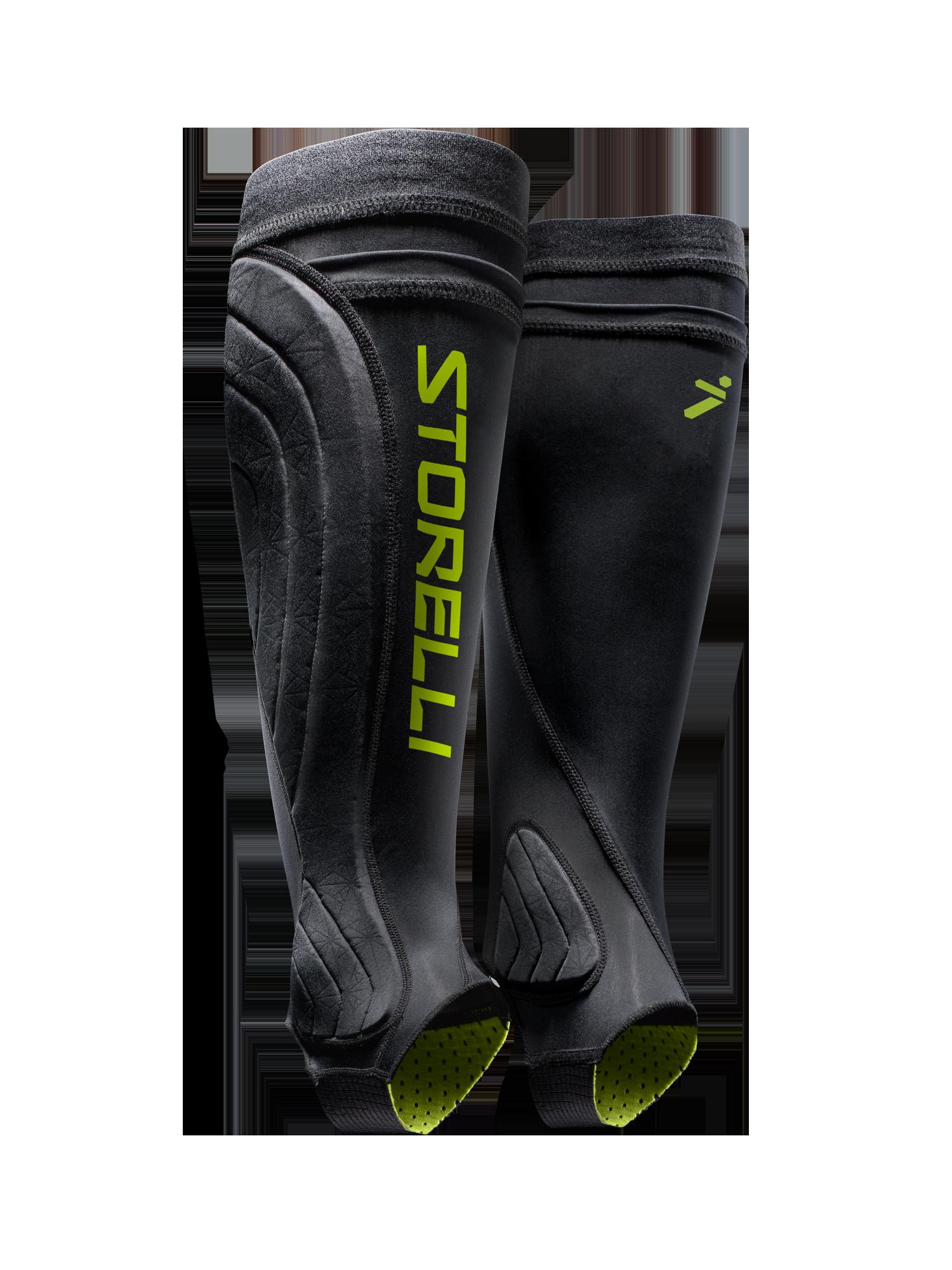 Storelli Leg Guards