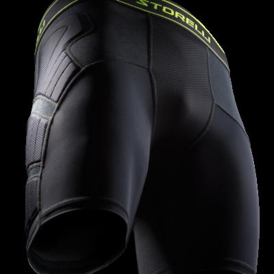 Storelli Men's Impact Sliding Shorts
