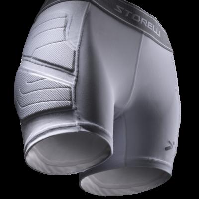 Storelli Womens Impact Sliding Shorts