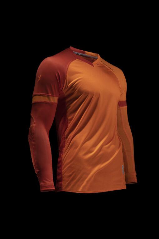 goalie jersey
