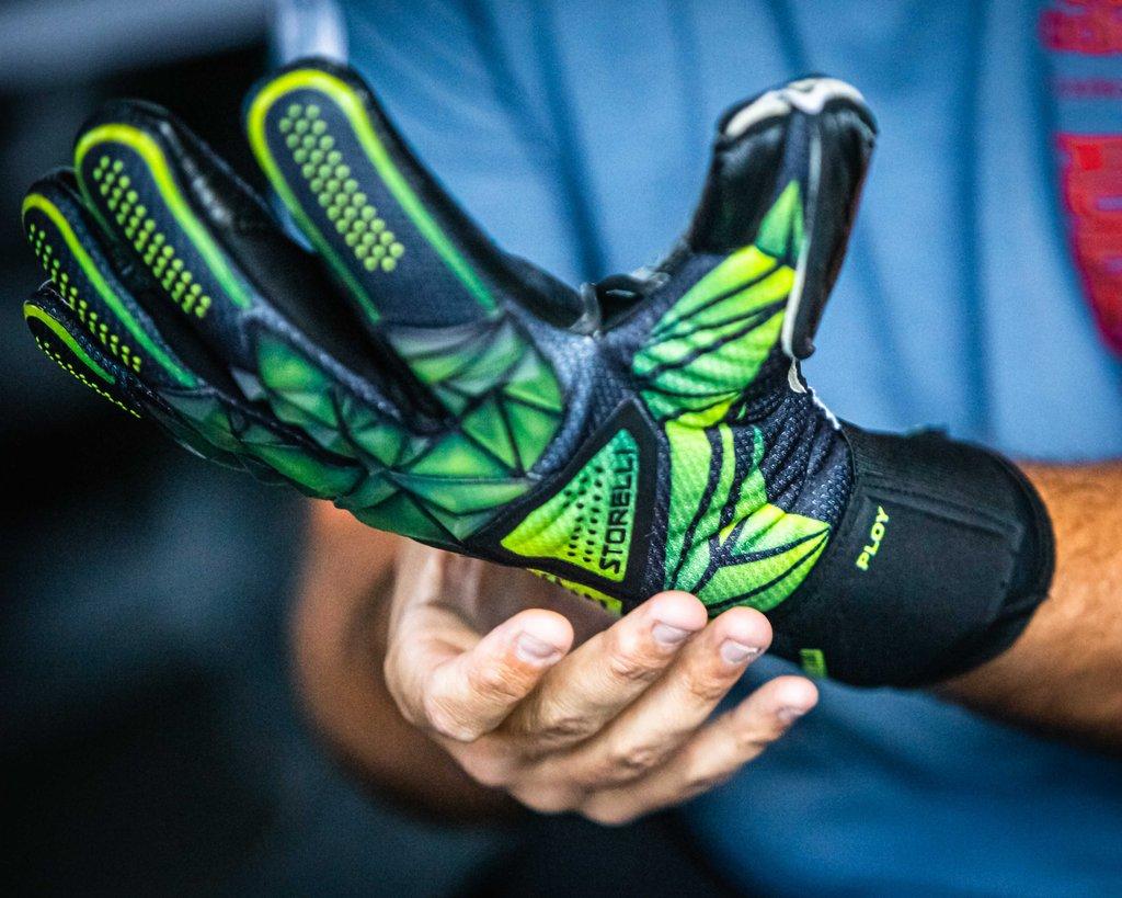 Ploy Goalkeeper Gloves
