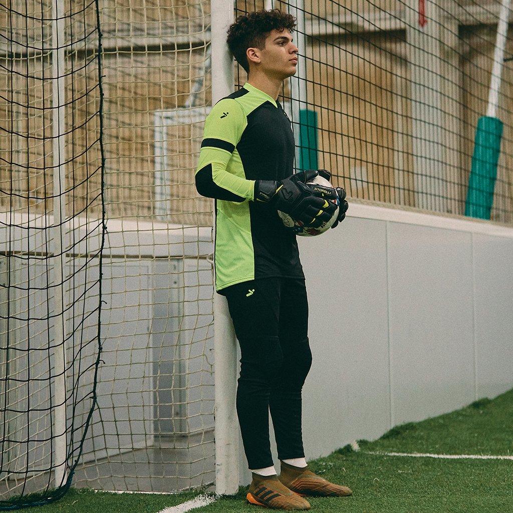 Storelli ES Goalkeeper Pants