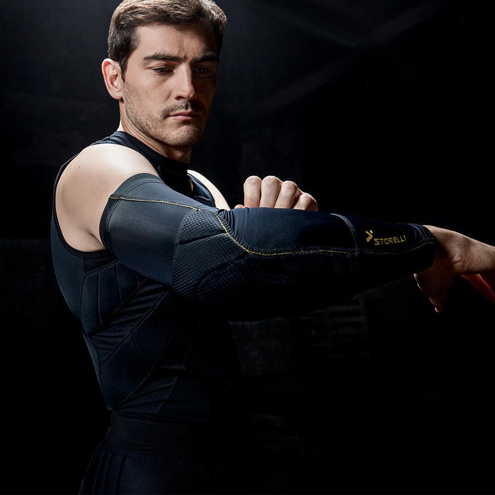 Storelli Elbow Arm Sleeve Guards
