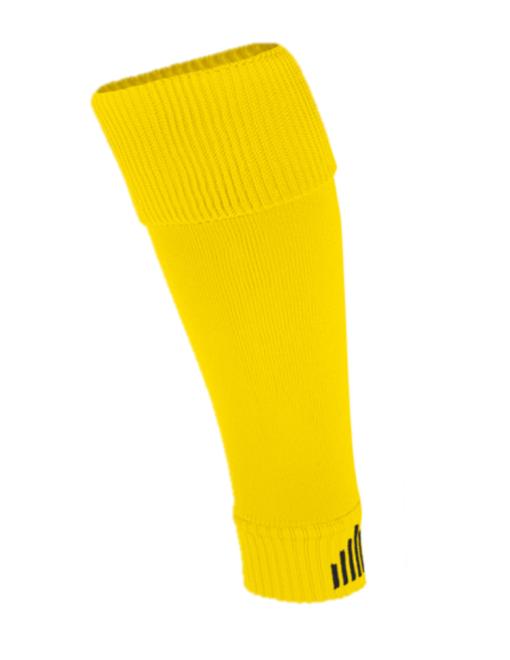 Sock Tube Yellow