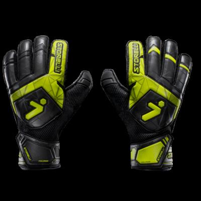 Storelli Gladiator Challenger Gloves w Spine