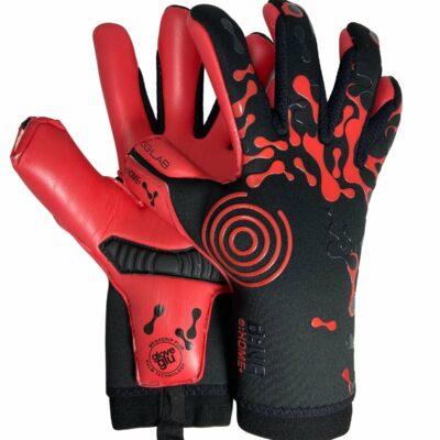 Goalkeeper Gloves by GGLAB exome plus