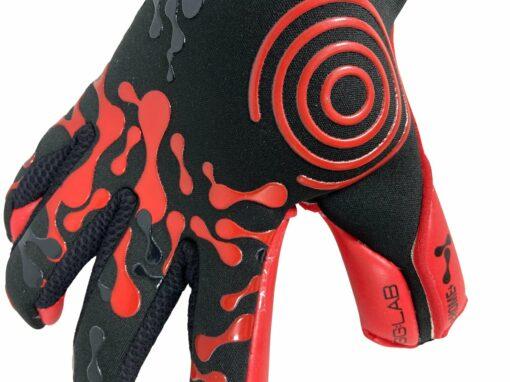 Goalkeeper Gloves by GGLAB eXOME+