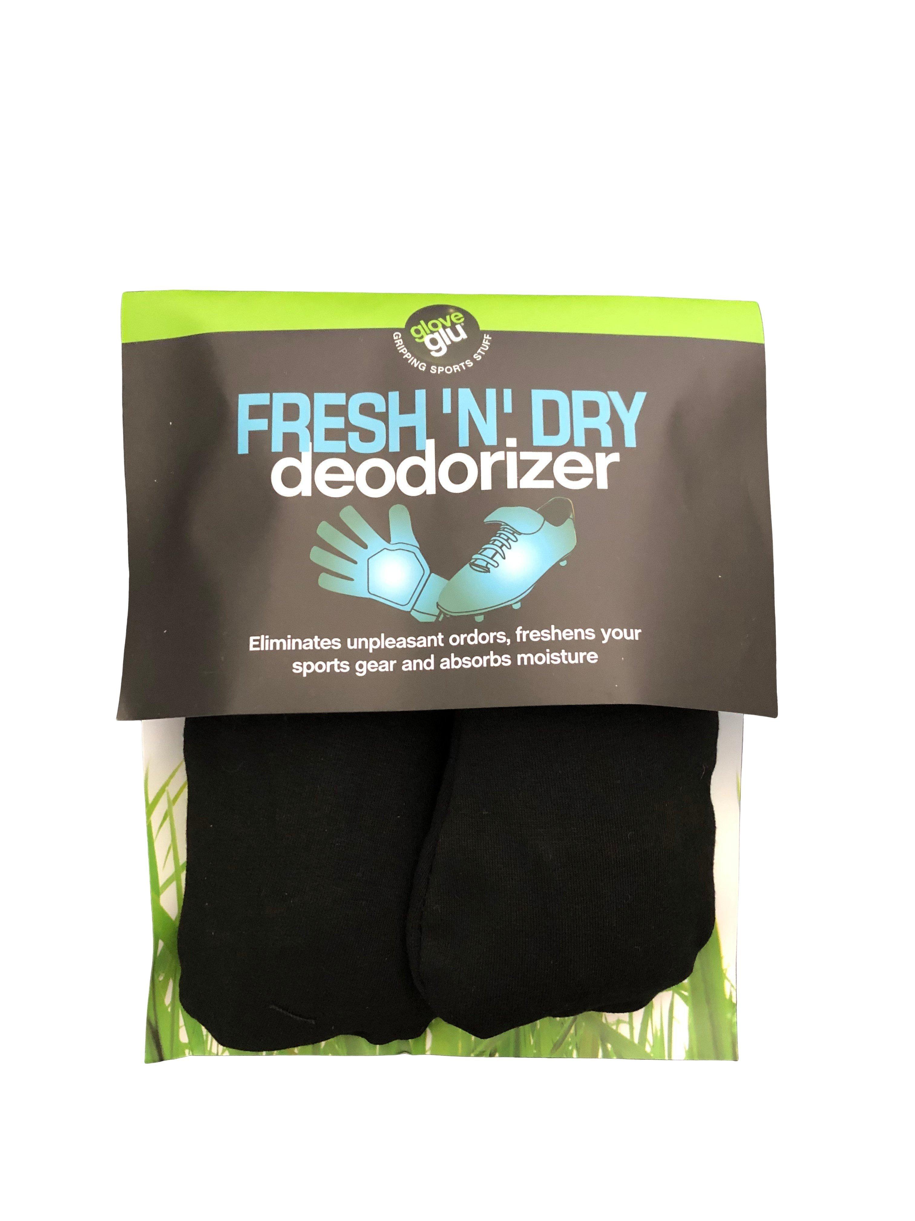 Fresh n dry deodorizer