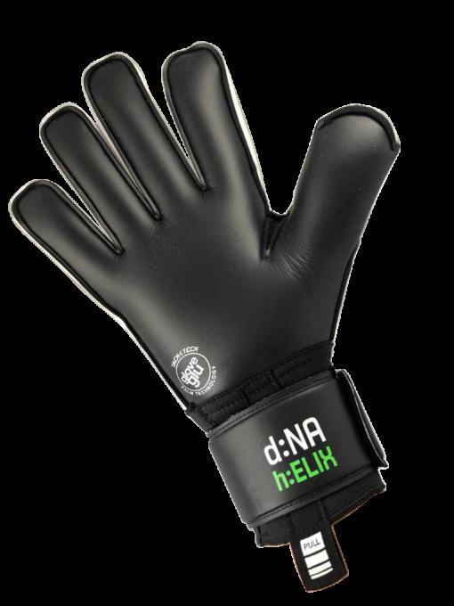 Finger Protection Goalie Gloves