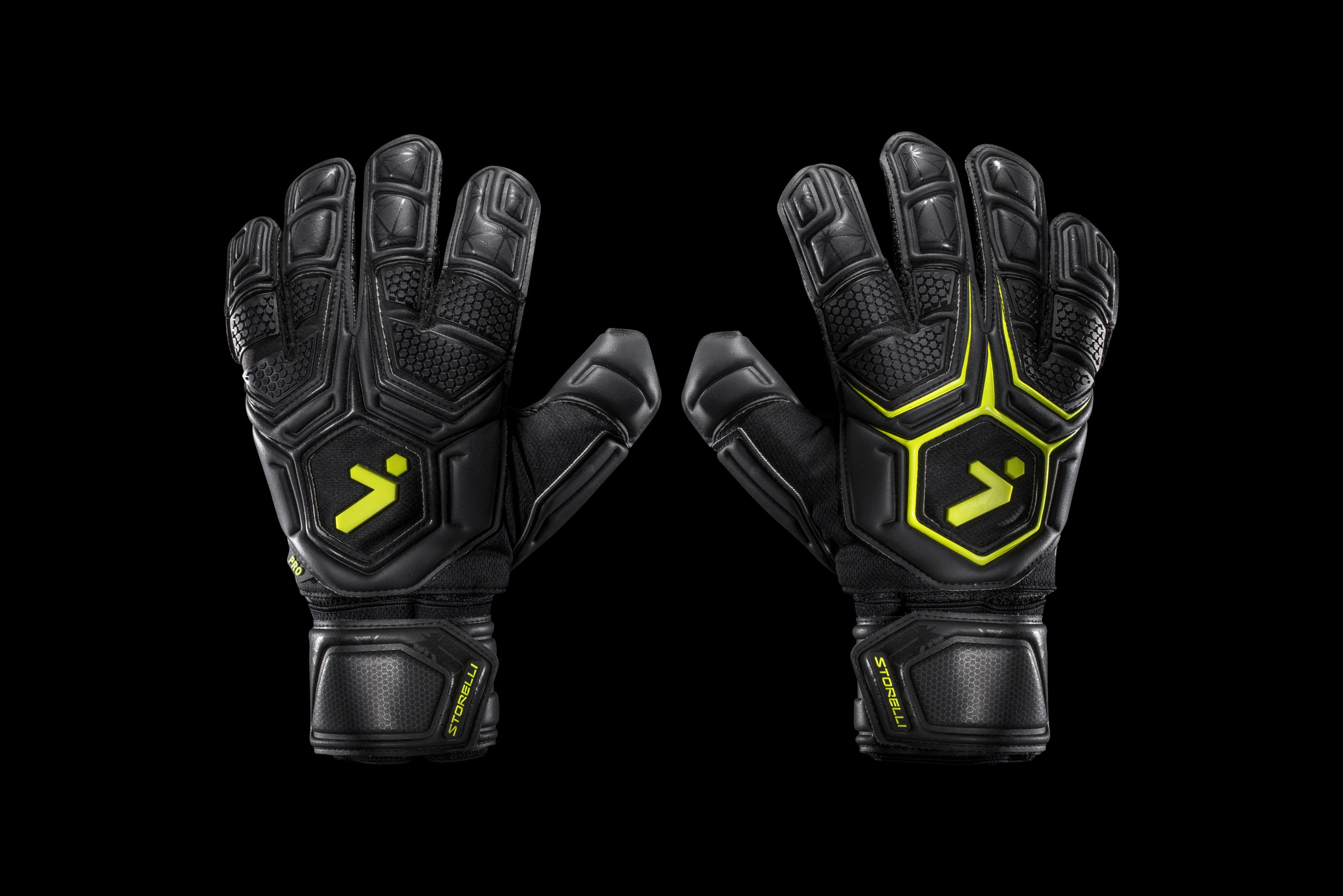 Gladiator Pro Gloves