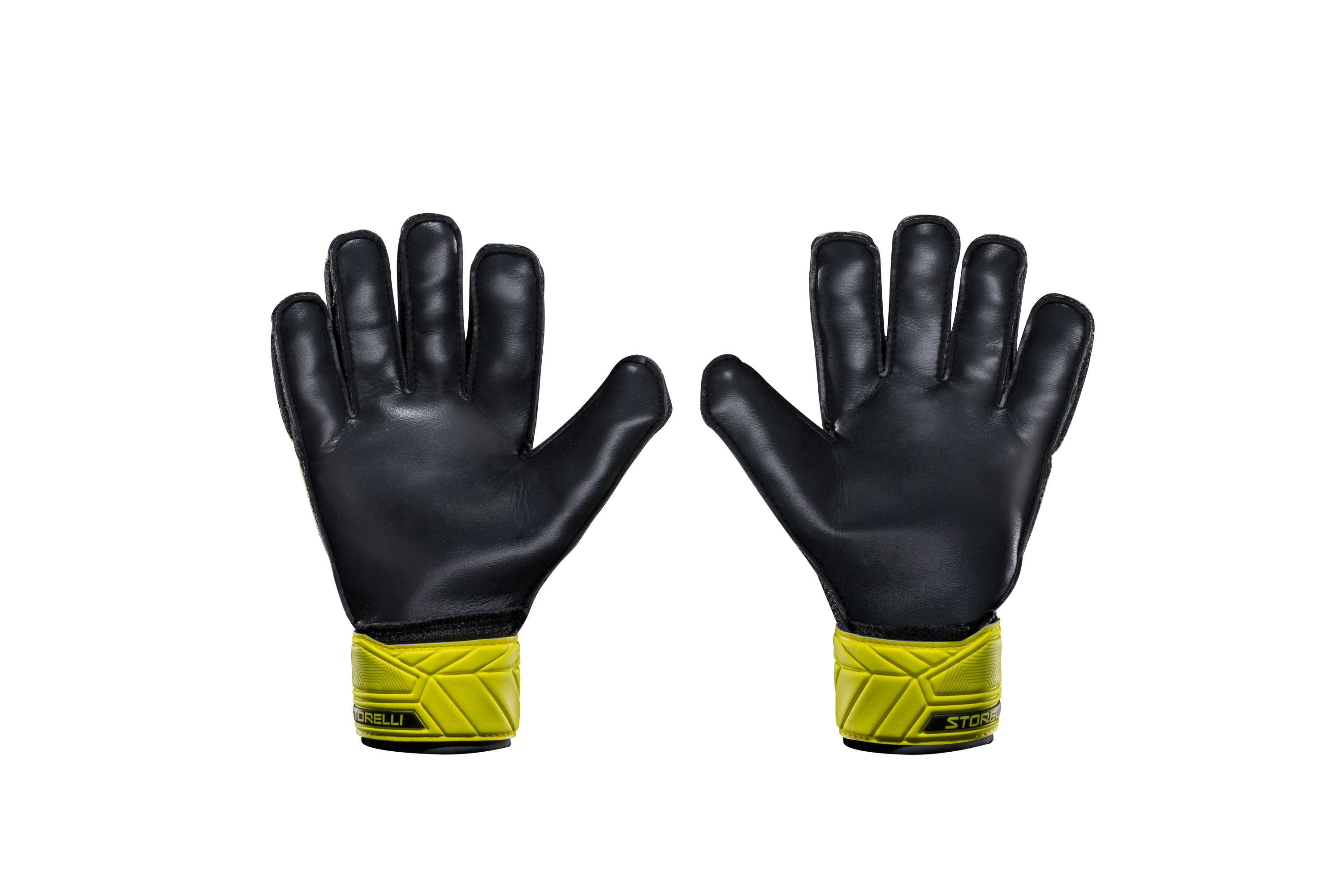 youth goalkeeping gloves